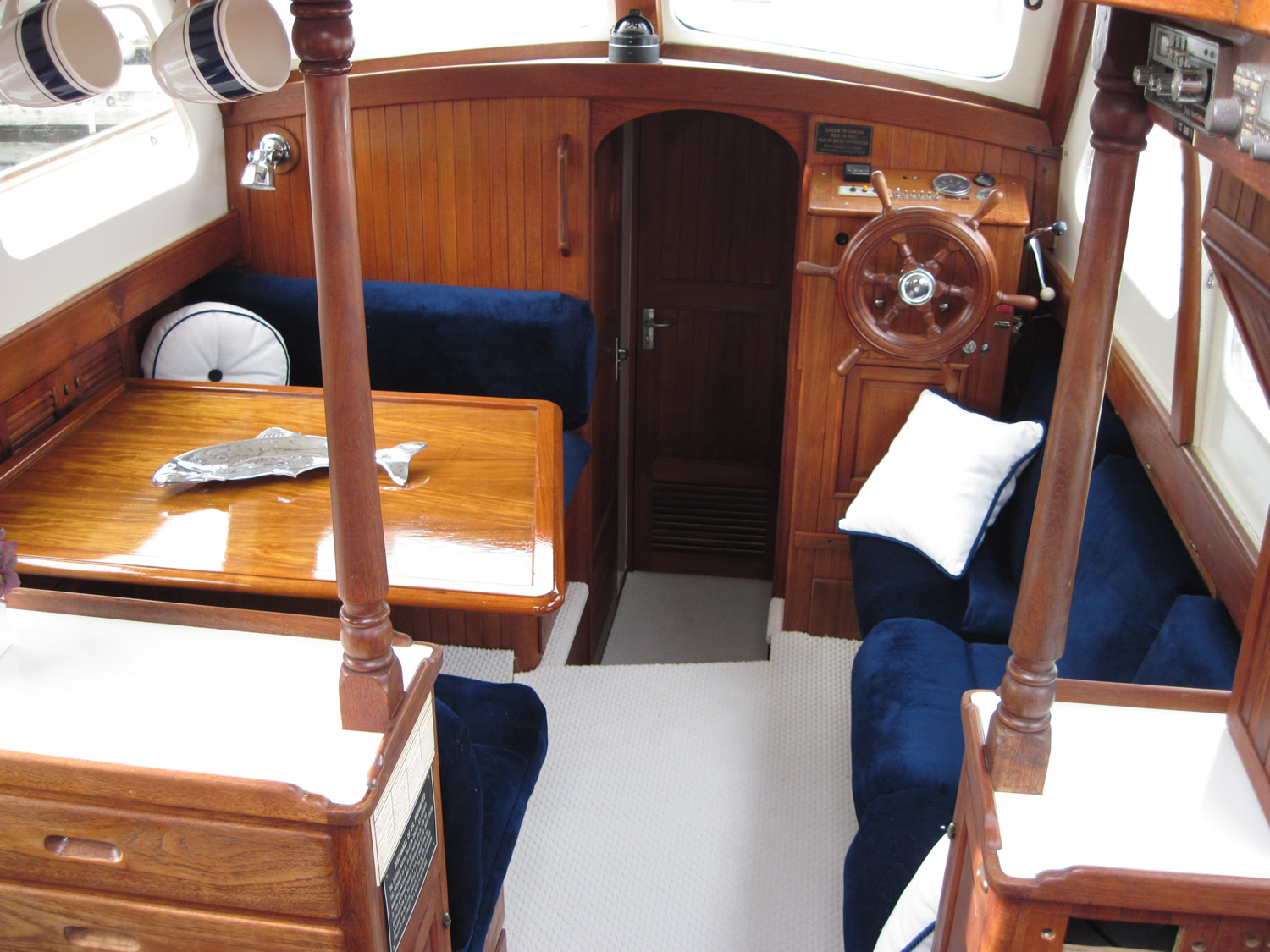 seacloud-yacht restoration-after-interior-table.jpg