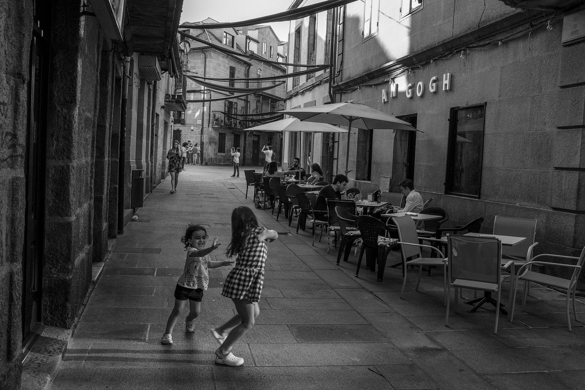 © Rodrigo Cabral Pontevedra 2018