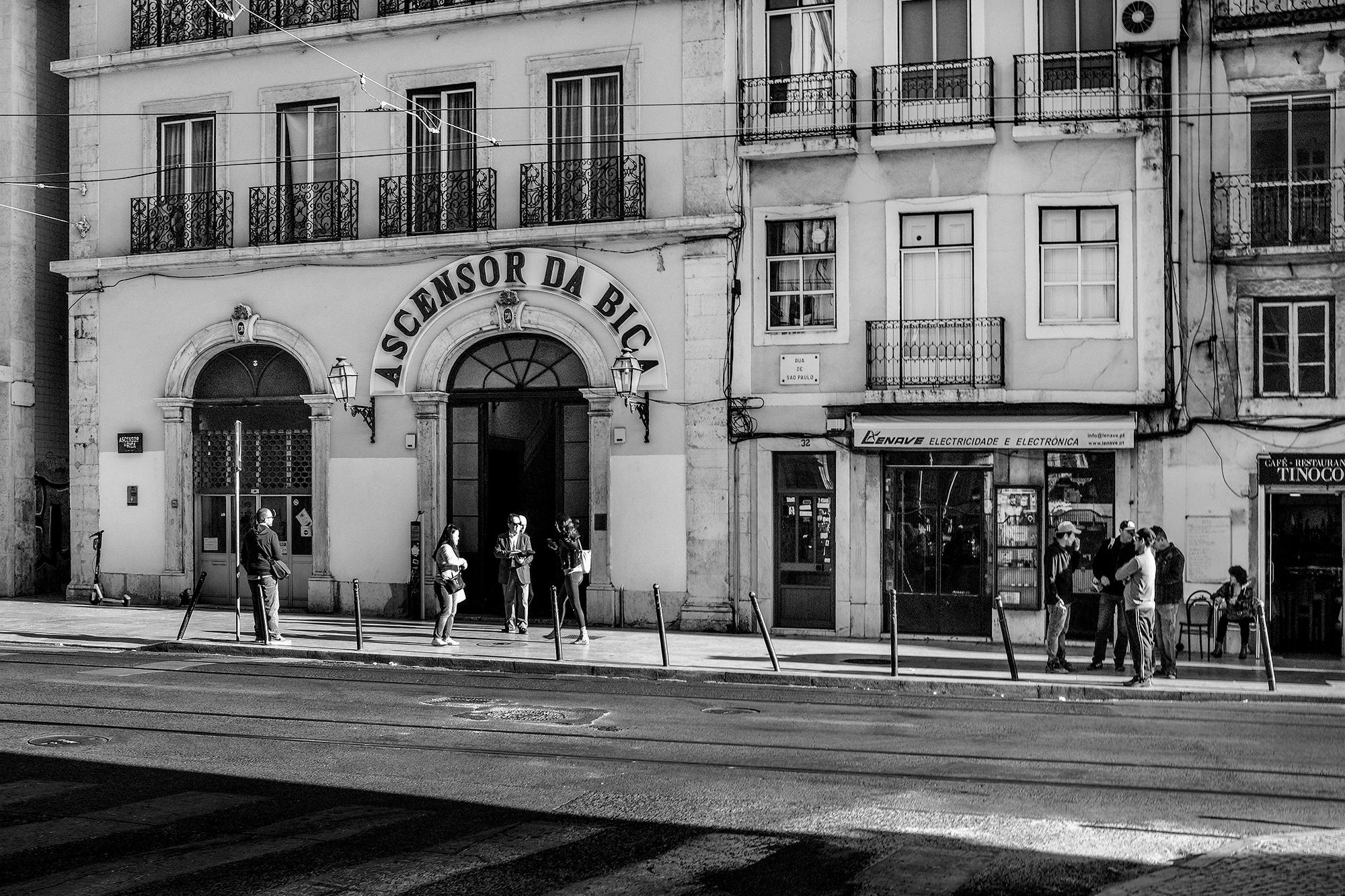 © Rodrigo Cabral Lisboa 2019