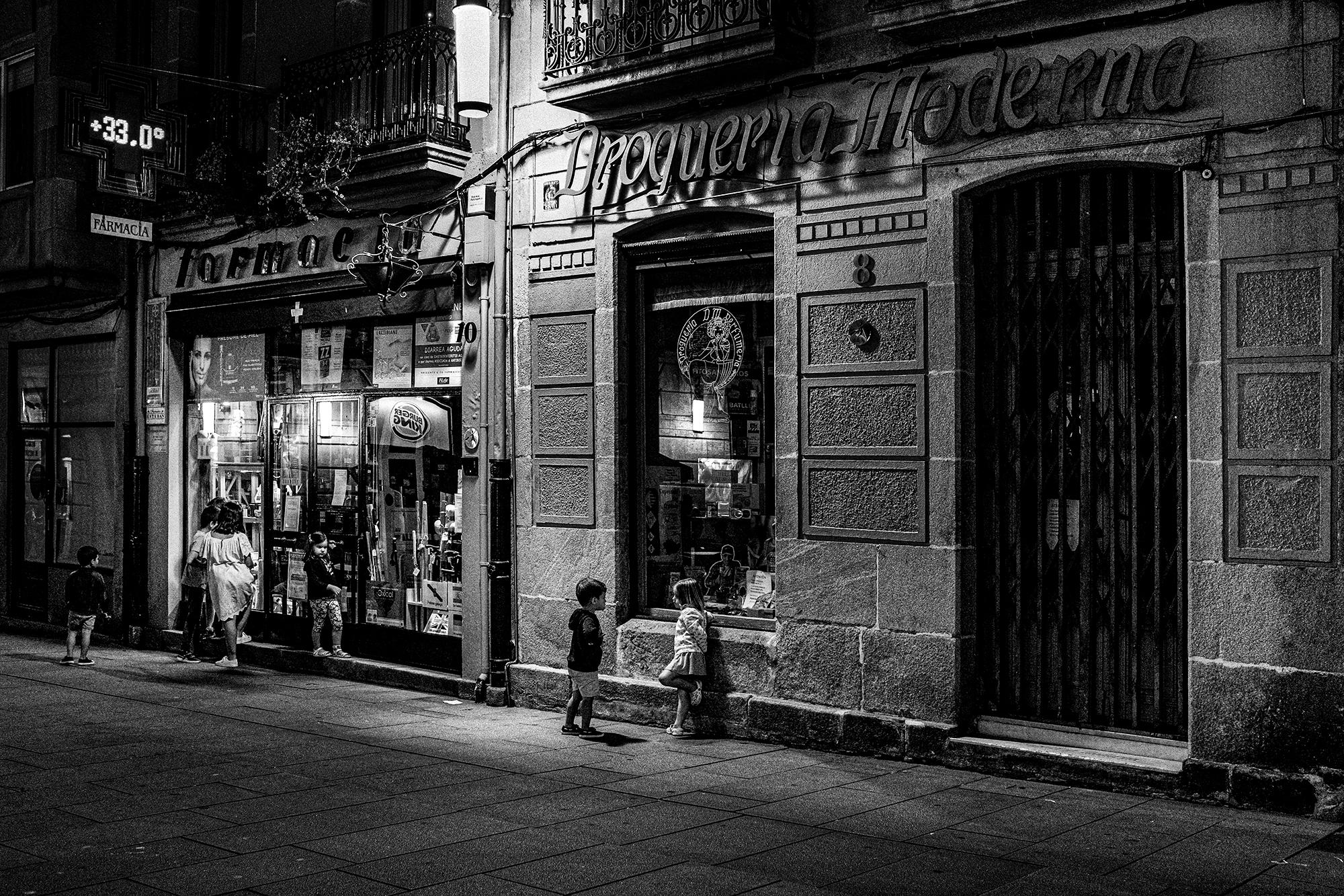 © Rodrigo Cabral Pontevedra 2019