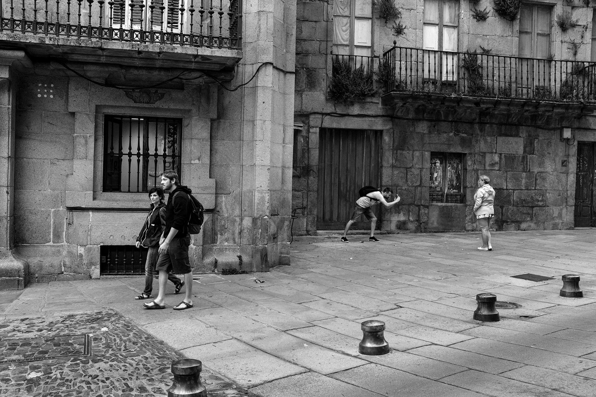 © Rodrigo Cabral Santiago de Compostela 2019