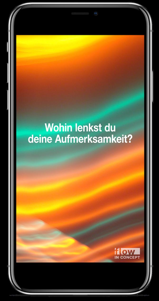 """Zum Thema """"Digitalisierung"""": Die kostenlosen  Display-Bilder  von flow in concept"""