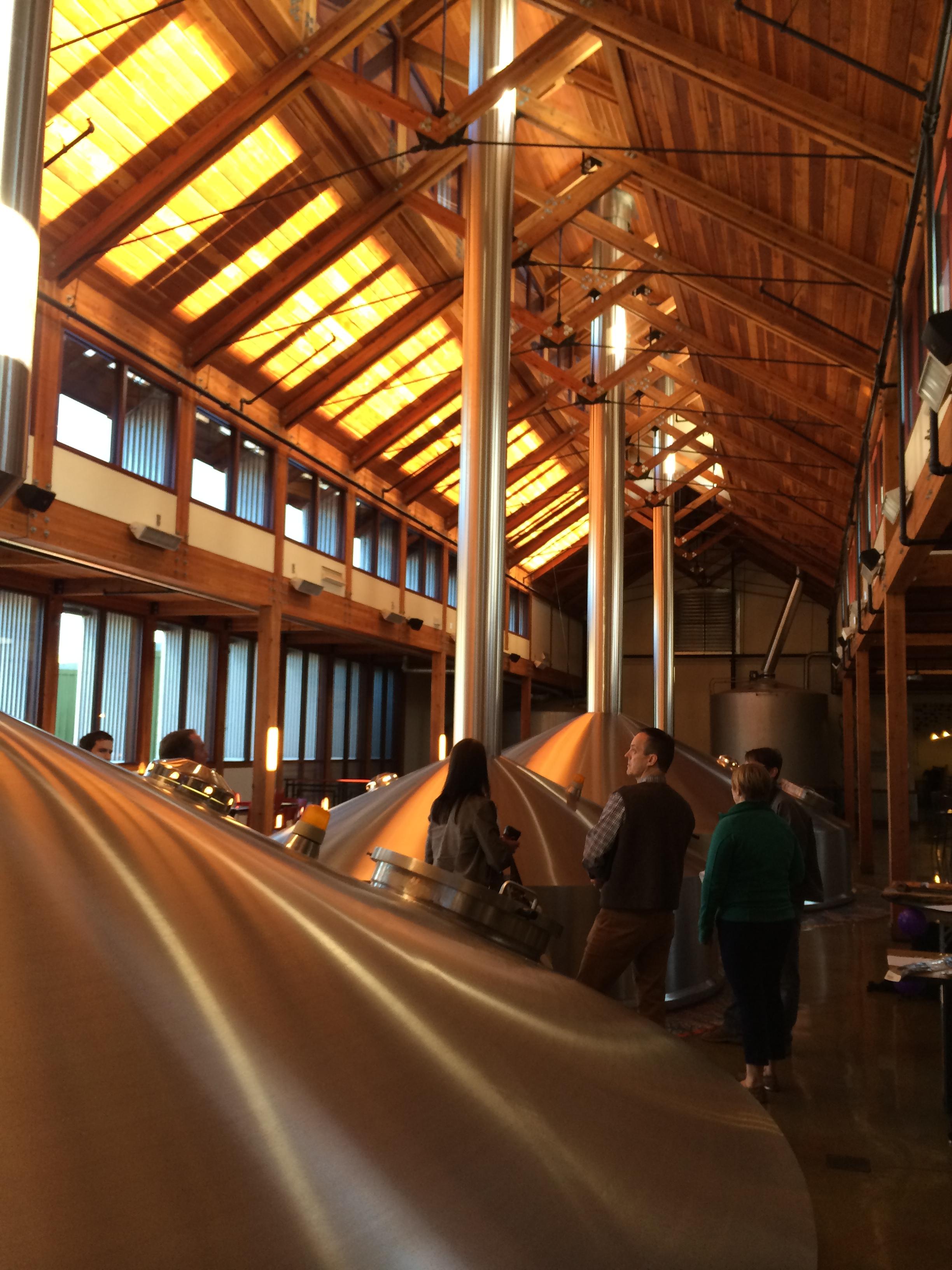 New Belgium - Brewhouse Two 2.JPG