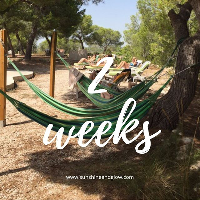 Time is flying by and in two weeks we will be here chatting to new friends during our yoga retreat in Spain. ⁠ ⁠ #retreat #selfcare #wellbeing #yoga #retreatyourself #yogaholiday #yogaretreat #yogaeverywhere #yogalifestyle #yogalife #letsgo #sunshineandglow #yogaretreatspain #SUPyoga #massage #luxuryretreat⁠