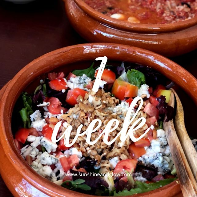 Only one week to go!!! 💃 We are total foodies and seeing this photo of the food that we will eat at @sammatiwellnessfinca makes us drool. ⁠ ⁠ #retreat #selfcare #wellbeing #yoga #retreatyourself #yogaholiday #yogaretreat #yogaeverywhere #yogalifestyle #yogalife #letsgo #sunshineandglow #yogaretreatspain #SUPyoga #massage #luxuryretreat⁠