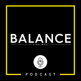 EP. 34 – BALANCE Deputy Editor, James Gill, chats with Lauren about getting a career in the wellness industry.