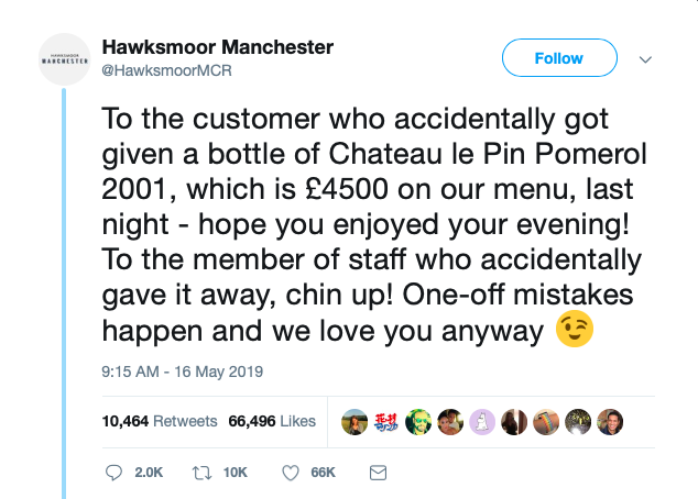 The Social Consultant, Hawksmoor £4500 Wine Mistake.png