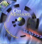 On Mission: Youth Bible Studies