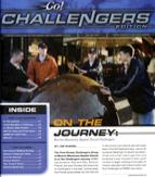 Go! Magazine: Challengers Edition