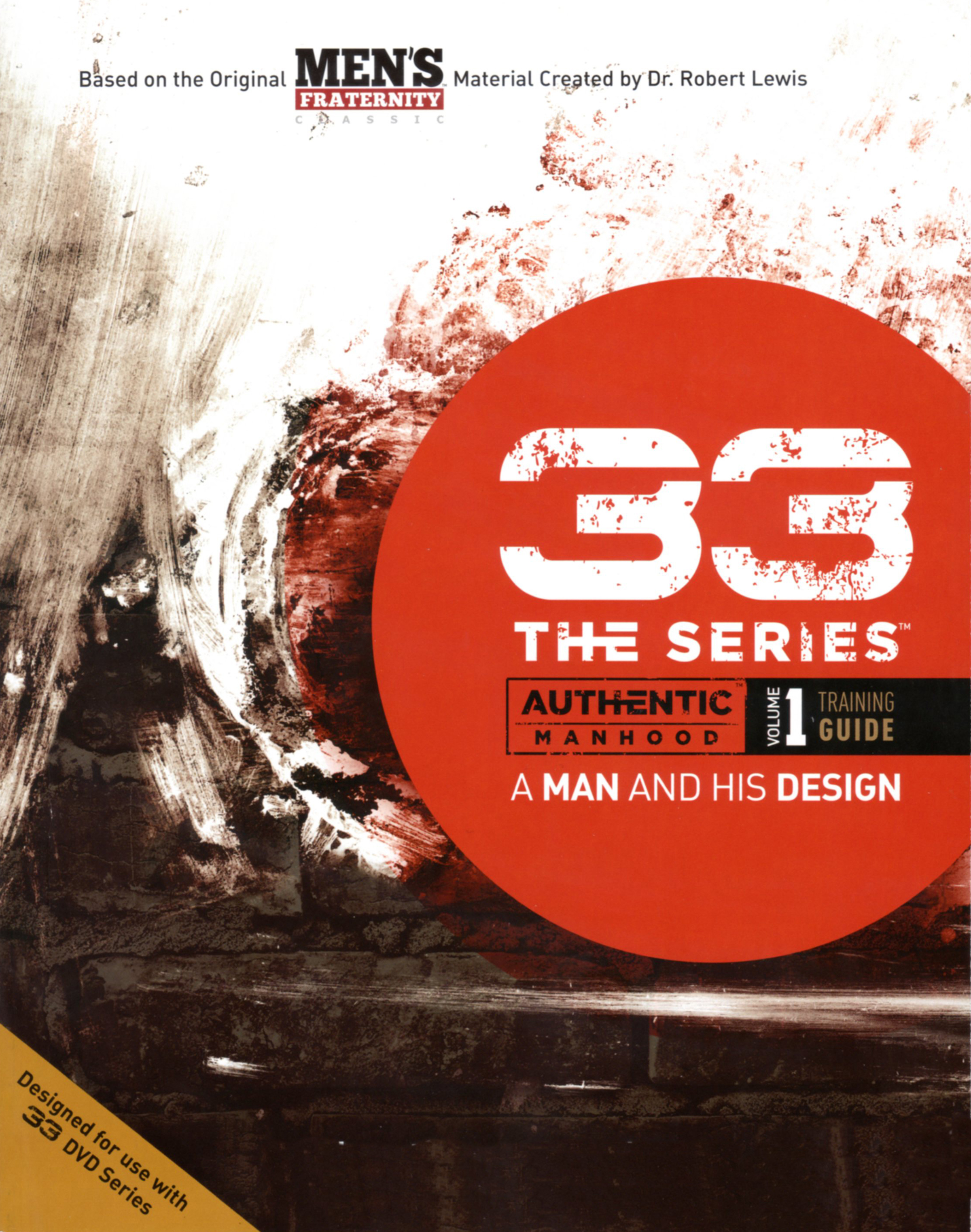 A Man and His Design - Discover God's design for men with a clear definition and compelling vision of authentic manhood.This volume helps men navigate through some manhood realities that have created cultural confusion. Men will discover the four faces of manhood and learn how to transition well through the specific seasons of life.