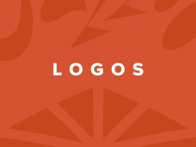 Logos on logos on logos -
