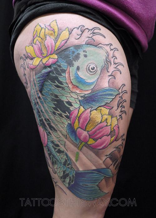 Tattoos this way colour tattoo P1020398 copy.jpg
