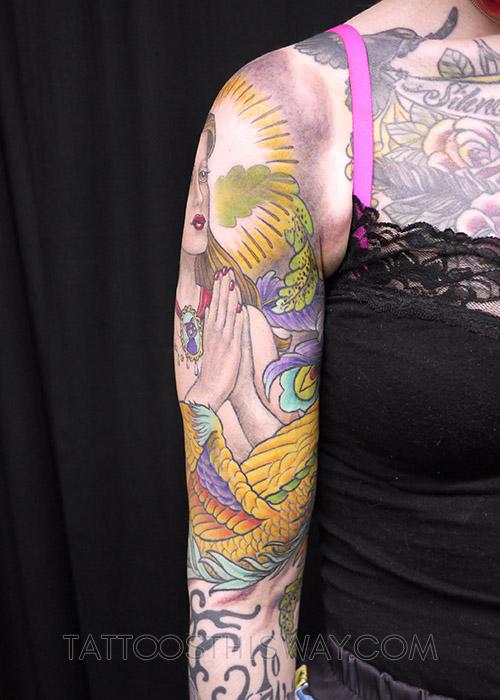 Tattoos this way colour tattoo P1030325 copy.jpg