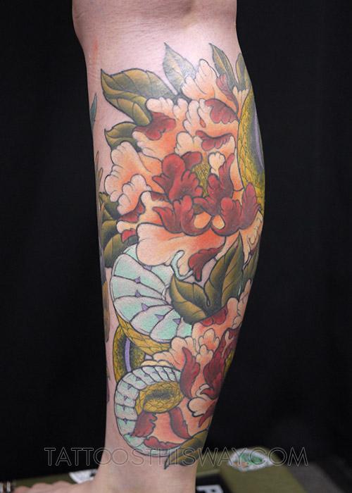 Tattoos this way colour tattoo P1030640 copy.jpg
