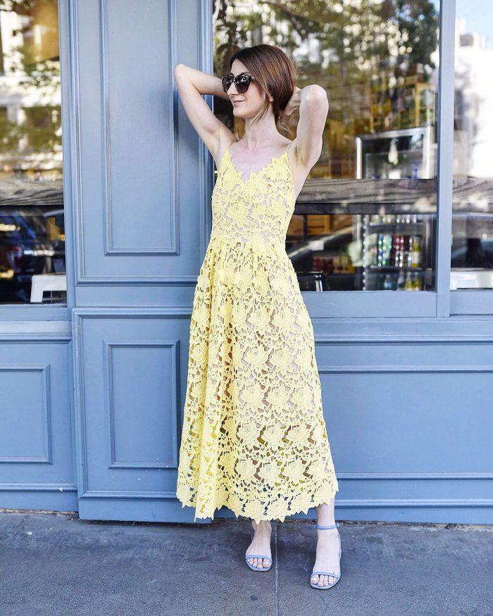 hm-yellow-lace-dress2016-zarasandals-2.jpg