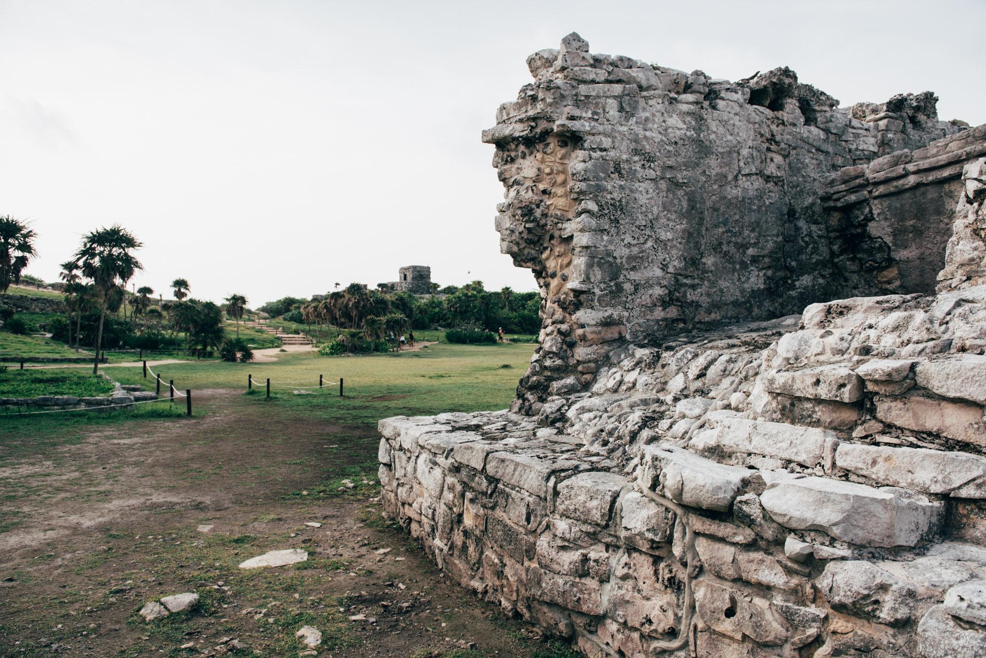 Ruins of Tulum 1