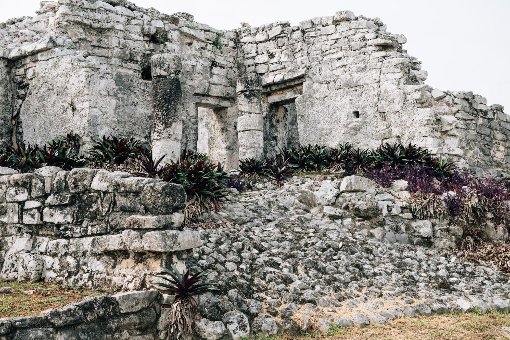 Ruins of Tulum 2