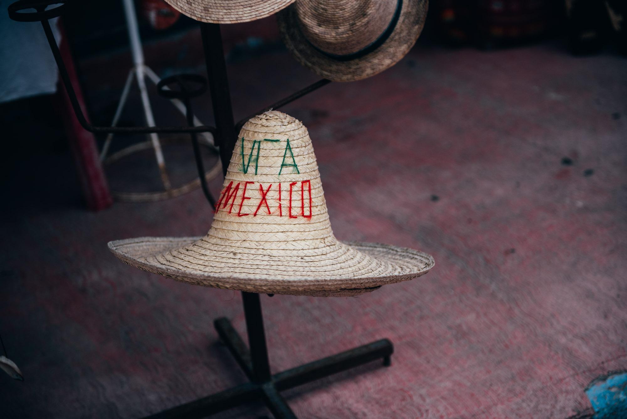 Viva la Mexico