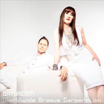 Daydream - ALBUM  WORLDWIDE GROOVE CORPORATION