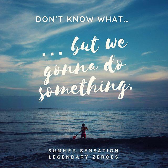 Add Summer Sensation by Legendary Zeroes to your summer fun playlist. Link in bio. #goodmusic #newmusic #nowplaying https://open.spotify.com/track/79c9C7YUN6g5CMwf5HXtlR?si=RwO1V2qUSbKTnPMW16IymQ
