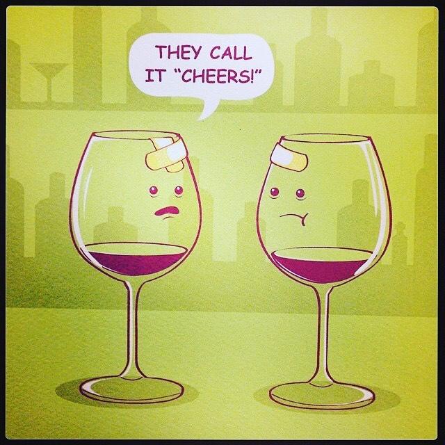 #cheers #funny #gangsta
