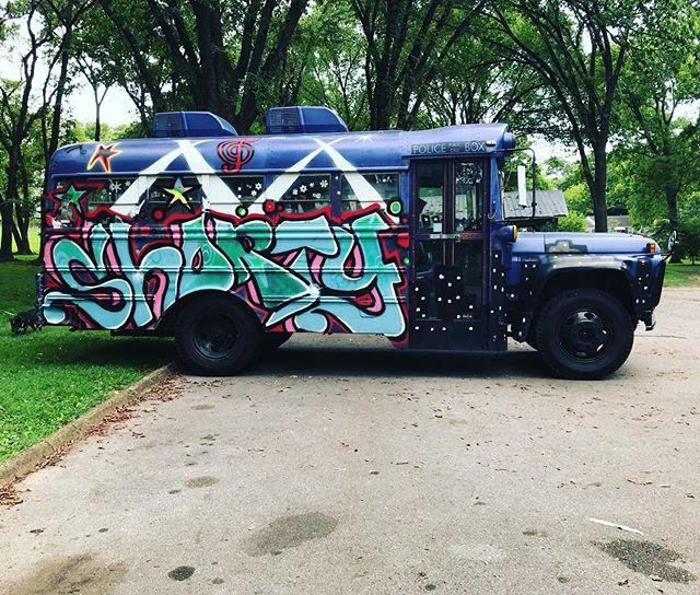 Wanna go for a ride? 🎉🍉😂 #shortbusconversion #shorty #shortbus