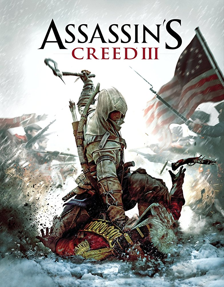 Assassin's Creed 3  (2012) Directed by Alex Hutchinson and Shea Wageman Additional Music by Andrew Kawczynski