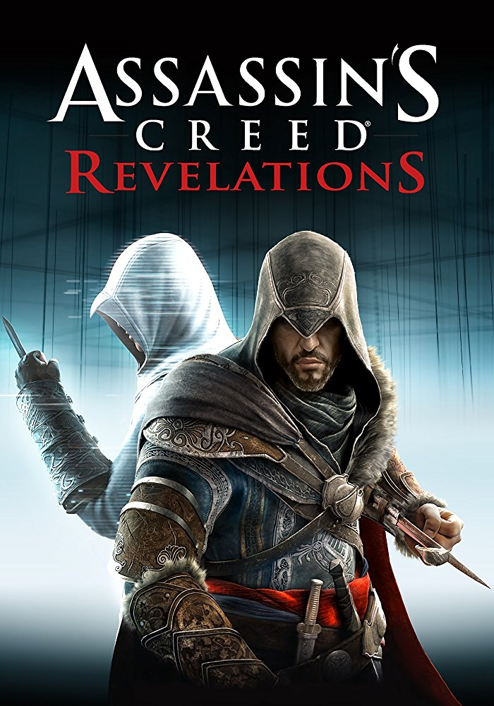 Assassin's Creed: Revelations  (2011) Directed by Alexandre Amancio Additional Music by Andrew Kawczynski