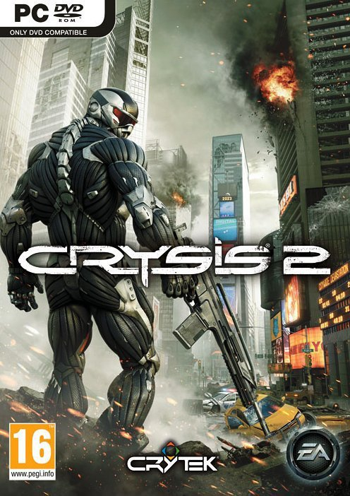 Crysis 2  (2011) Directed by Cevat Yerli and Steven Bender Additional Music by Andrew Kawczynski