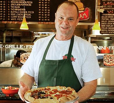 Deano's Gourmet Pizza