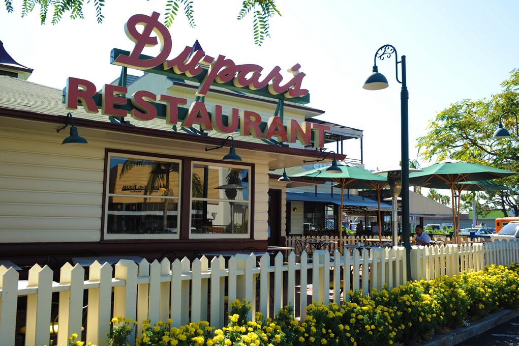 Dupar's Restaurant