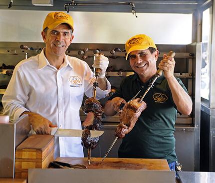 Pampas Brazilian Grill