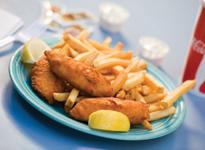 Tusquella's Fish & Oyster Bar