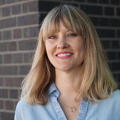 Melissa Howard   Marketing Strategist at Dohmen