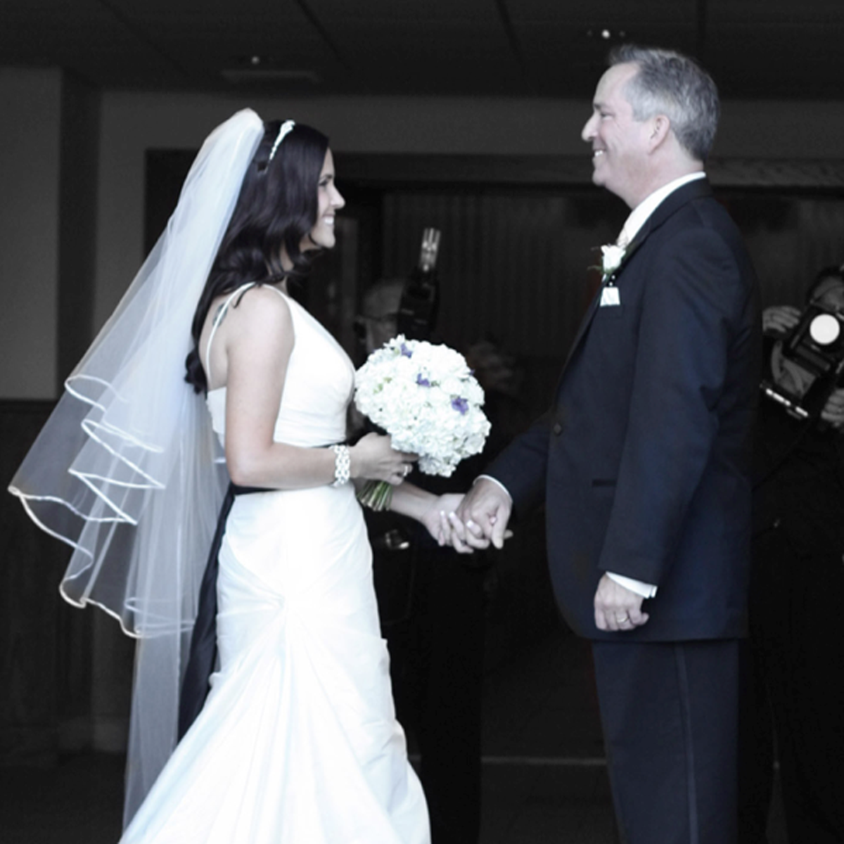 Maureen and Frank Get Married - New York