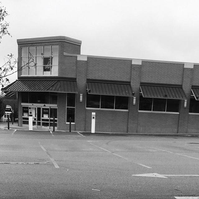 Route 106, Easton, MA  #DarkStorefrontsMA