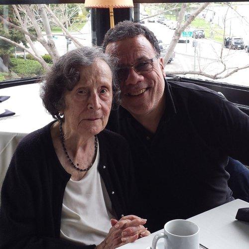 Marilyn Srebnik (1925 - 2018)