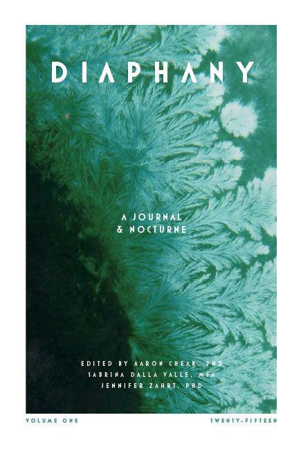 Diaphany: A Journal & Nocturne