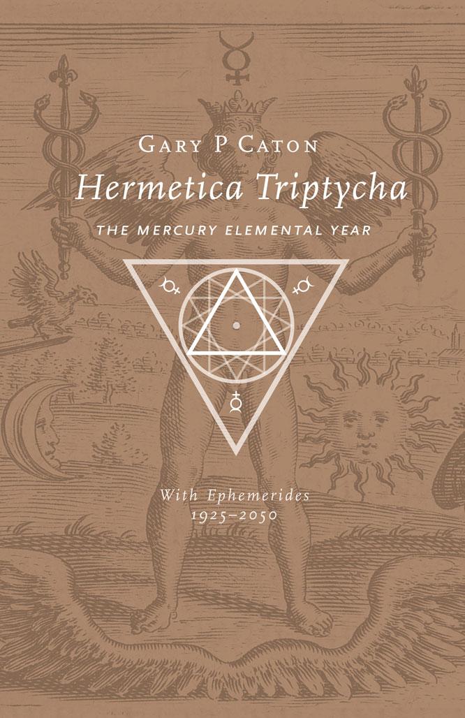 Hermetica Triptycha