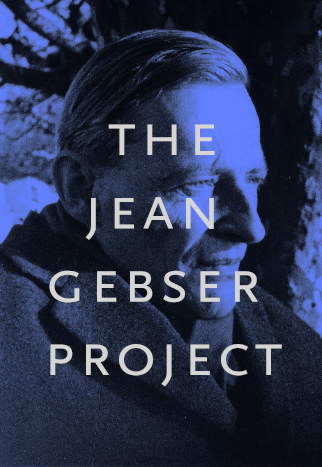 JeanGebserProject
