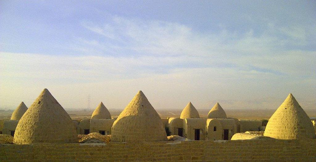 New Hermopolis, Egypt