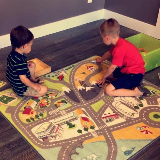 Leavenworth Chiropractor for Children