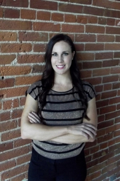 Dr. Kristen Simpson, DC & Owner of Life Family Chiropratic