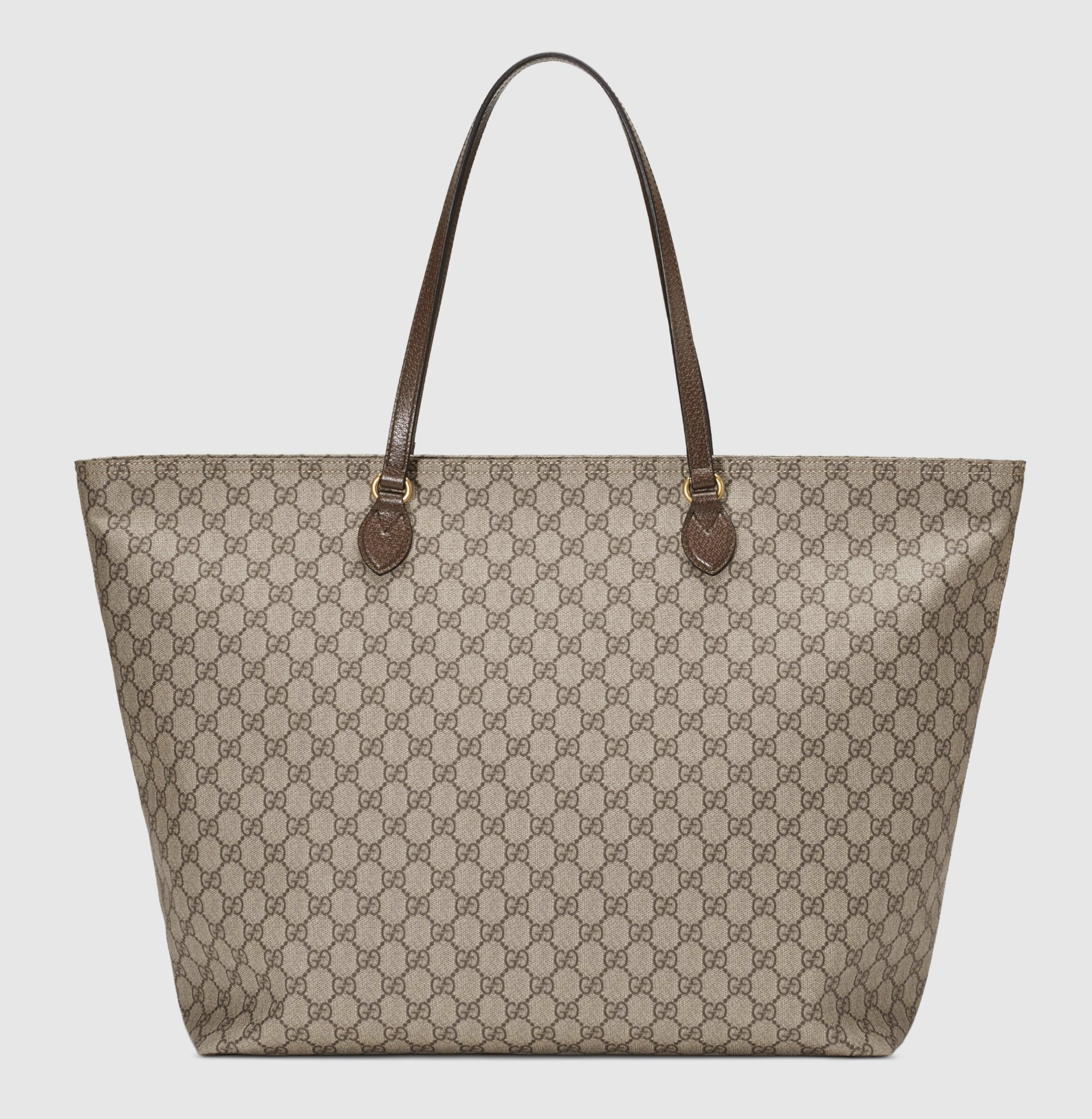 Ophidia GG Large Tote