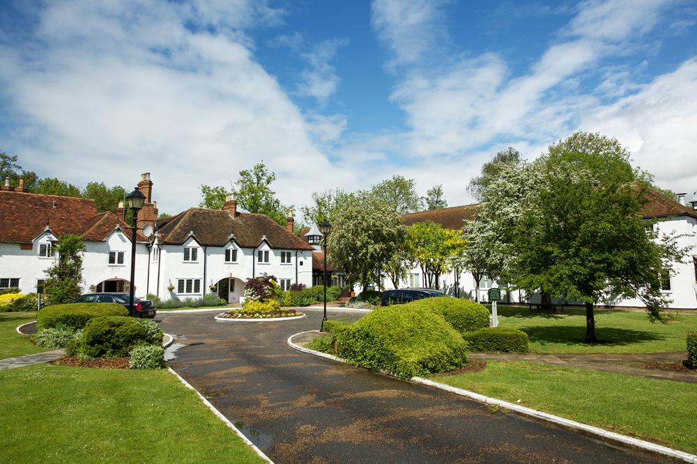 Barns Hotel | Bedford