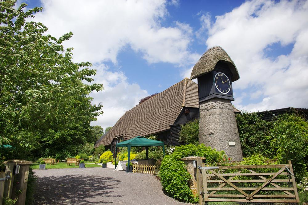 Clock Barn | Whitchurch, Hampshire