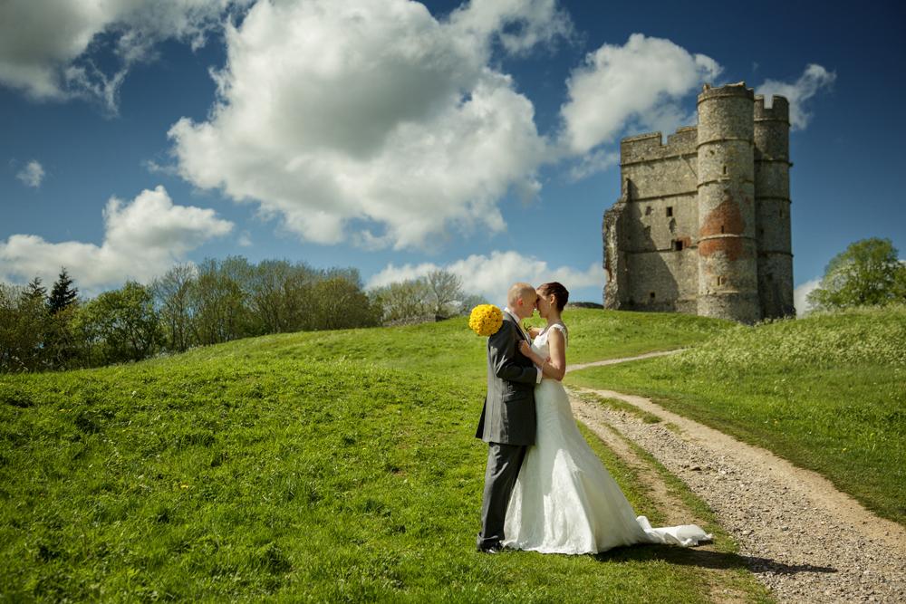 Donnington Castle | Newbury, Berkshire