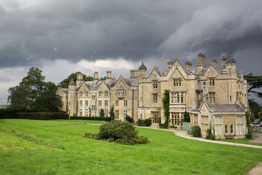 Dumbleton Hall | Evesham, Gloucestershire
