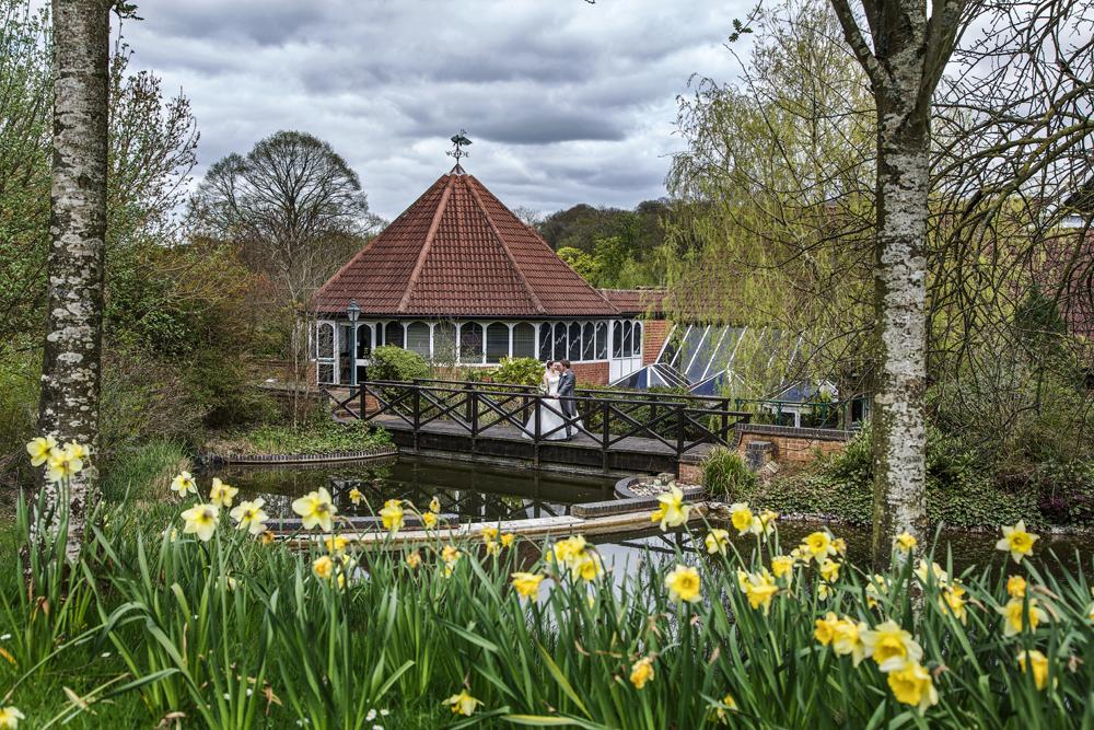 Donnington Valley Hotel | Newbury, Berkshire