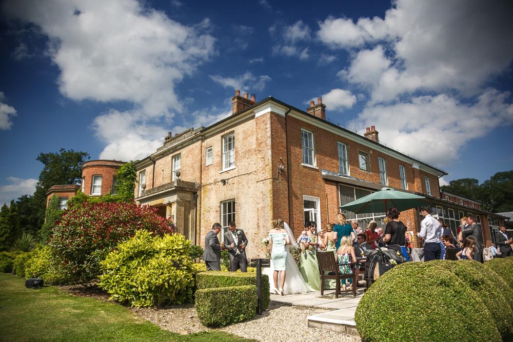 Elcot Park Hotel | Newbury, Berkshire